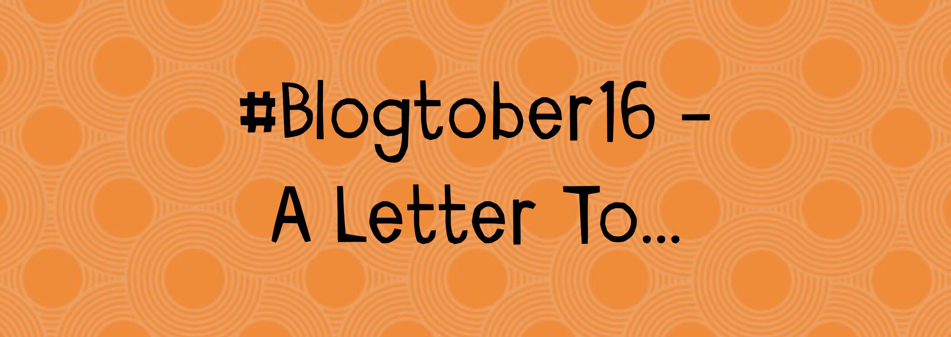 A Letter To…Our First Born, Before You Become A Big Brother – #Blogtober16 Day 21