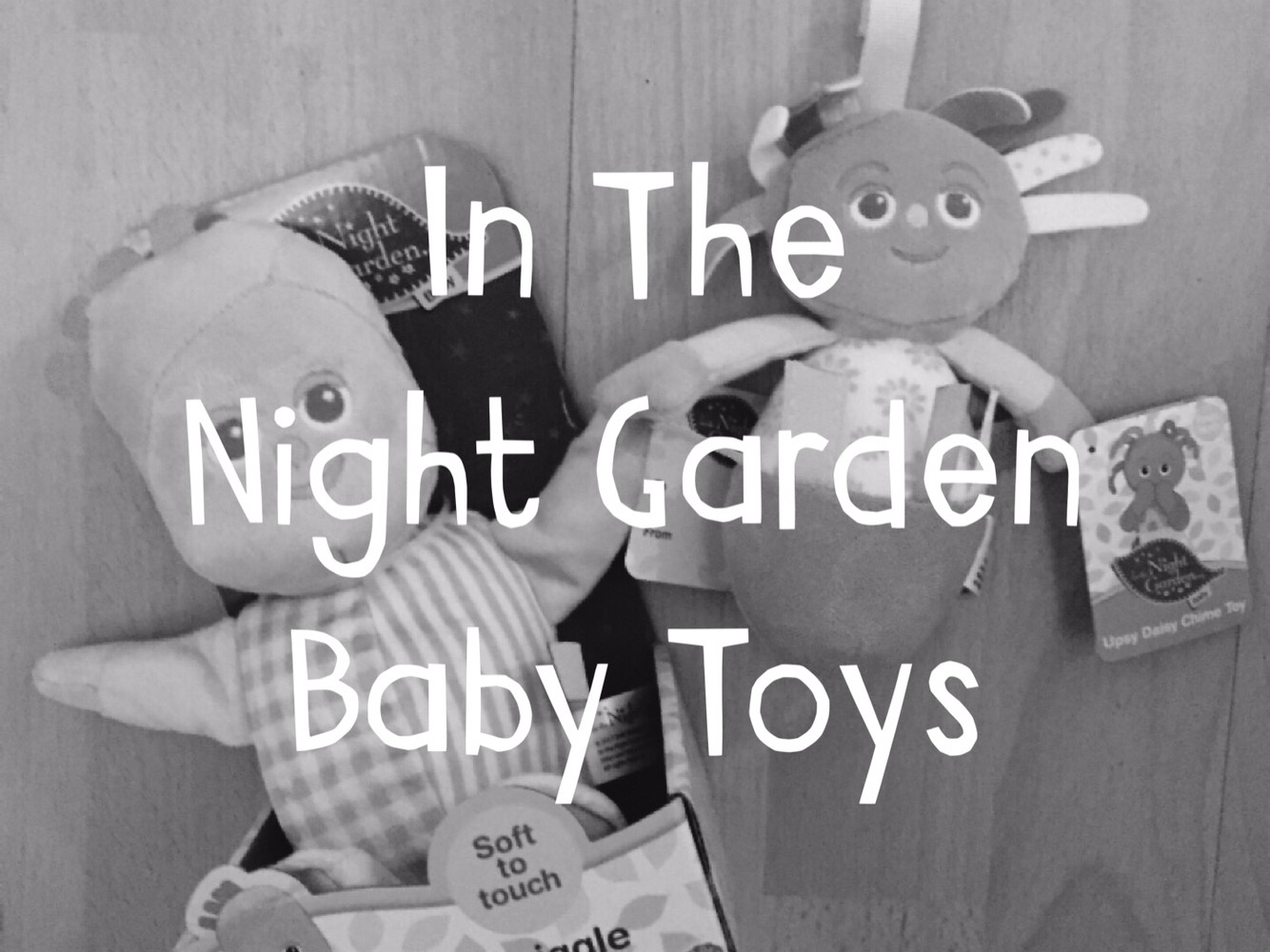 In The Night Garden Baby